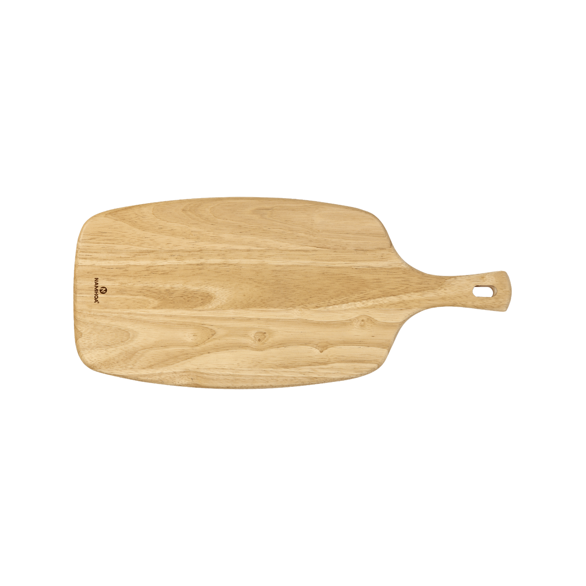 Small Paddle shape cutting board