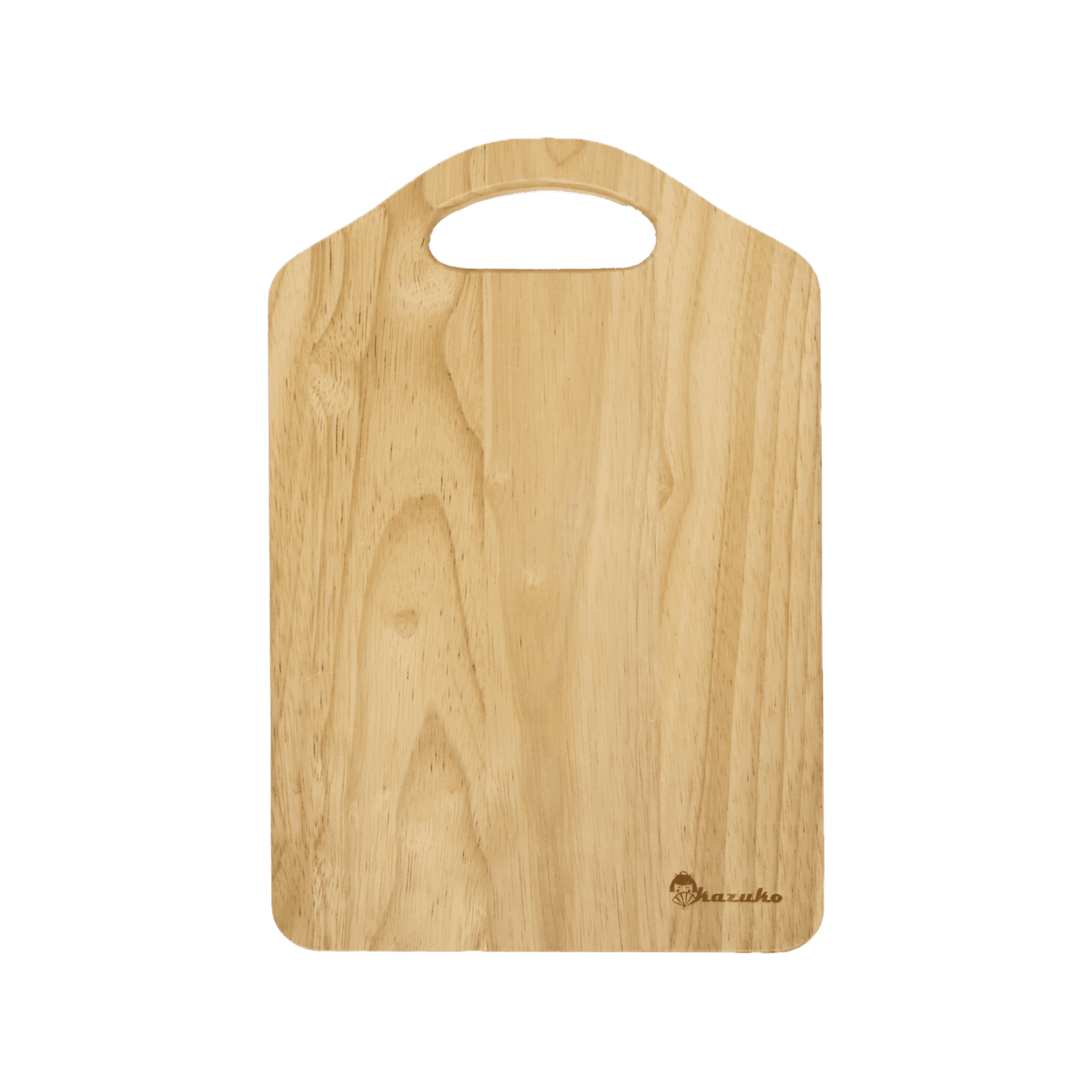 Rectangle Cutting Board with Handle